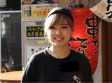 串かつでんがな パークタワー新川崎店のアルバイト情報