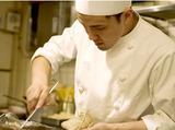 西洋フード・コンパスグループ株式会社 日本テレビ本社カフェレストランのアルバイト情報