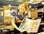 龍馬 軍鶏農場 京都駅前店 c1050のアルバイト情報