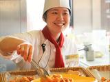 ワールドビュッフェ フォレオ広島東店のアルバイト情報