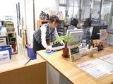 亀戸スポーツセンター (株式会社三幸コミュニティマネジメント)のアルバイト情報