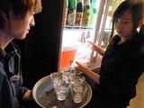 個室日本酒BAL  上野一凛のアルバイト情報