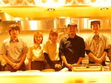 焼きあご塩らー麺 たかはし 上野店のアルバイト情報