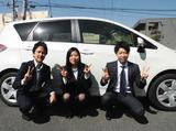 トヨタレンタリース横浜 鷺沼246店のアルバイト情報