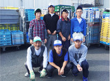 ロジワーク株式会社 姫路営業所のアルバイト情報
