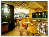 【 WORLD NEIGHBORS CAFE =ワールドネイバーズカフェ= 】 ソーシャルアパートメント併設型★新スタイルのコミュニティカフェのアルバイト情報