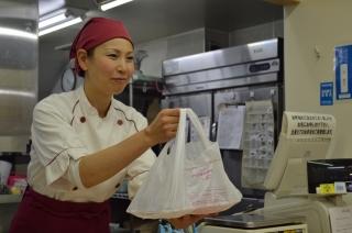 オリジン弁当 マックスバリュ野田七光台店 /オリジン東秀(株)のアルバイト情報