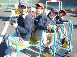 関西サイクルスポーツセンターのアルバイト情報