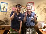 炭火串焼と旬鮮料理の店「旬八」黄金町駅前店【AP_1293_1】のアルバイト情報