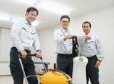 タイガー総業株式会社 勤務地:名古屋市北区のアルバイト情報