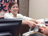 カルビ大将 田上店のアルバイト情報