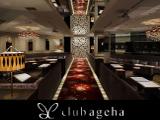 北新地 club ageha(クラブ アゲハ)——【メディア掲載実績多数!】のアルバイト情報