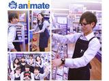 アニメイト 梅田店のアルバイト情報