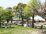 株式会社アーク ※勤務先:戸田川緑地 ピクニック広場のアルバイト情報