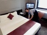 ホテルヴィラフォンテーヌ東京上野御徒町のアルバイト情報