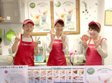 Crazy Crepes(クレージークレープス)酒々井プレミアムアウトレット店のアルバイト情報