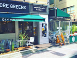 eat more greens (イート・モア・グリーンズ)のアルバイト情報