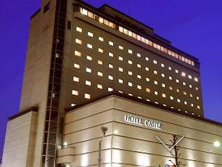 ホテル キャッスルのアルバイト情報