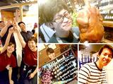 Kado‐no‐Casshiwa 〜 カドノカシーワ 〜のアルバイト情報