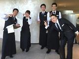 株式会社東急リゾートサービスのアルバイト情報