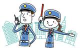 木口総合保全株式会社のアルバイト情報