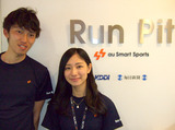 Run Pitのアルバイト情報