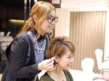 HAIR & MAKE EARTH 星ヶ丘店のアルバイト情報