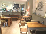 mariposa cafeのアルバイト情報