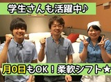 株式会社西村商事(勤務地:松山全日空ホテル)のアルバイト情報