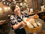 四十八(よんぱち)漁場 日比谷パークフロントのアルバイト情報