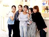 ハピリィ フォトスタジオ 名古屋金山店のアルバイト情報