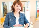 美容室イレブンカット イオンモール新瑞橋店のアルバイト情報