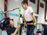 レイズ体操クラブのアルバイト情報