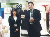 京ろまん舞STYLE(スタイル) イオンモール堺鉄砲町店のアルバイト情報