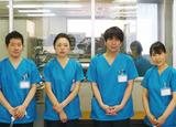 株式会社トーカイ (勤務先:東京逓信病院)のアルバイト情報