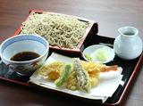 蕎麦きり 京橋 山茂登のアルバイト情報