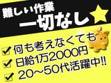 株式会社グロップ ※勤務地:新宿区エリアのアルバイト情報
