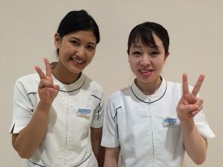 ラフィネ イオンモール鳥取北店のアルバイト情報