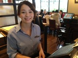 ウルフギャング・パック Cafe 池袋店のアルバイト情報