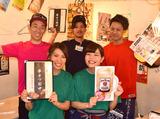 串カツ田中 神楽坂店 ※2017年5月下旬 NEW OPENのアルバイト情報