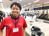 スポーツクラブJOYFIT岡山奥田のアルバイト情報