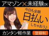 株式会社トライバルユニット 横浜登録センターのアルバイト情報