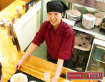 CASUAL CHINESE TOSHU 衣笠店のアルバイト情報