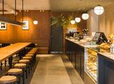 DEAN & DELUCA CAFE(ディーンアンドデルーカカフェ) 心斎橋店 ※2017年7月中旬オープンのアルバイト情報
