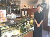 パスタ&カフェ ラ・コリーナのアルバイト情報