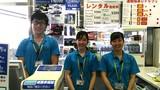株式会社ピーウォッシュ(豊島区立池袋スポーツセンター)のアルバイト情報