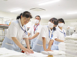 ワタキューセイモア株式会社 ※勤務地:名古屋逓信病院のアルバイト情報