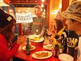 タイ料理 タイ屋台999(カオ・カオ・カオ)のアルバイト情報