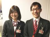 株式会社TDCスタッフィング (勤務地:羽田空港)のアルバイト情報