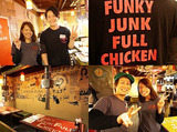FUNKY JUNK FULL CHICKEN(ファンキージャンクフルチキン)のアルバイト情報
